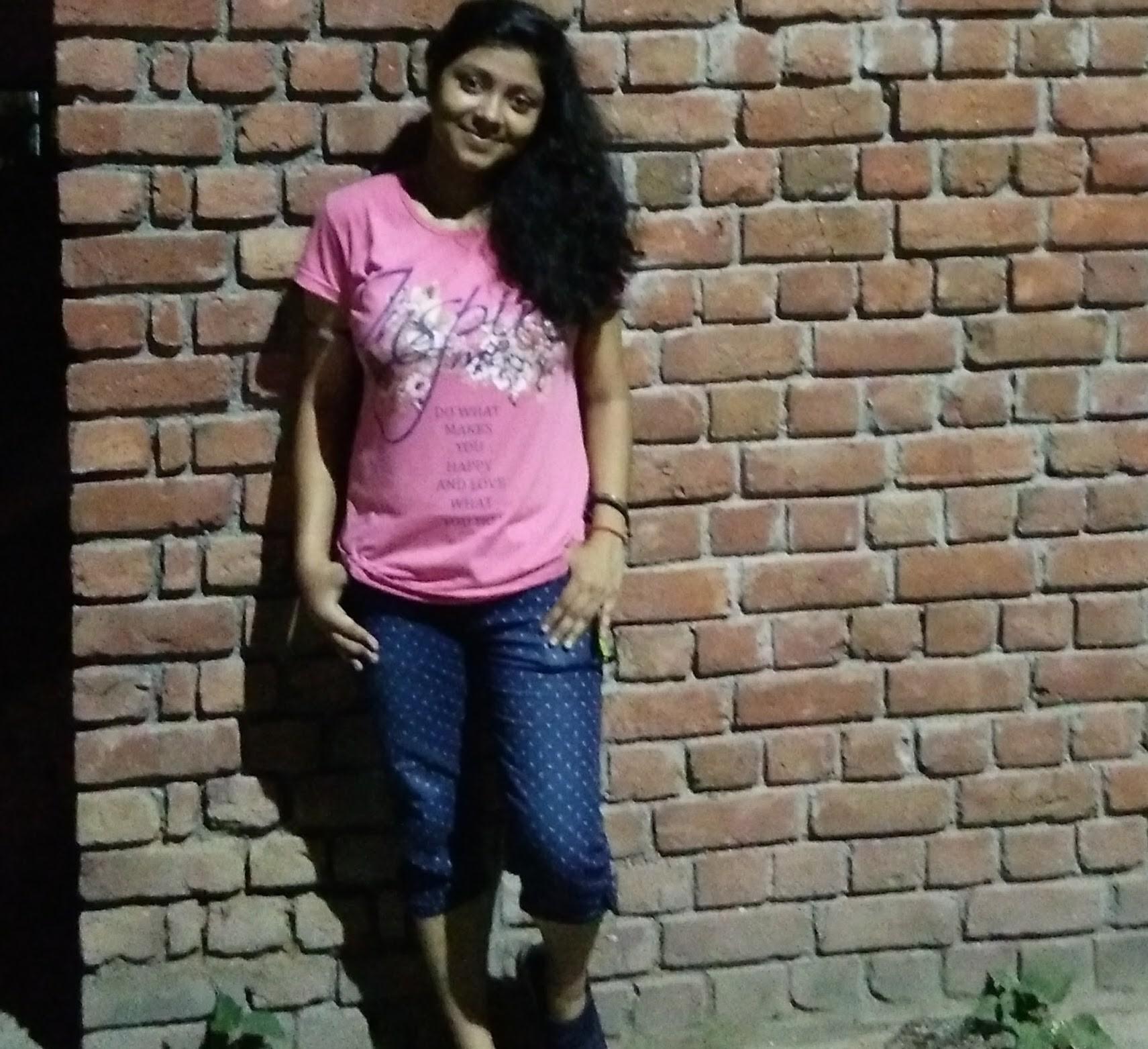 Avatar - Nikhita Jaiswal