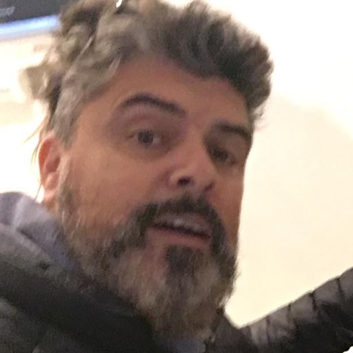 Avatar - Gustavo M. Ferreiro