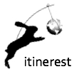 Itinerest - cover
