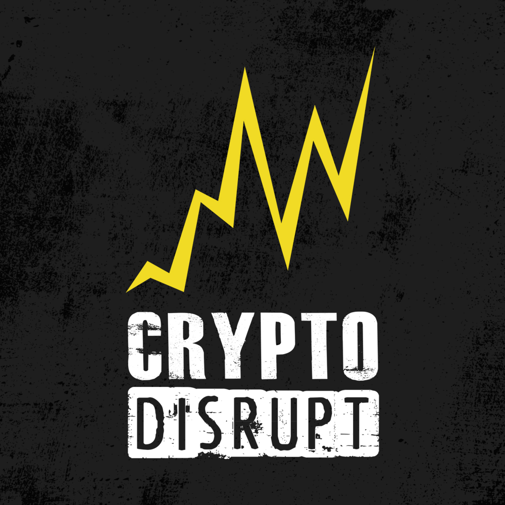 Avatar - Crypto Disrupt