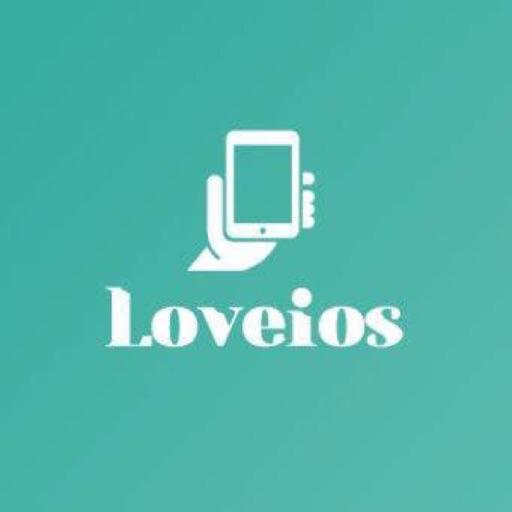 Loveios - cover