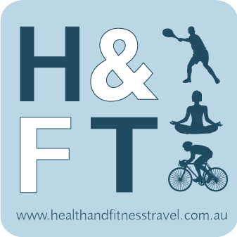 Avatar - Health and Fitness Travel