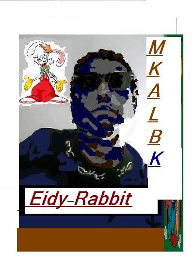 Eidy-Rabbit - обложка