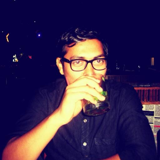 Avatar - Yunus Ansari