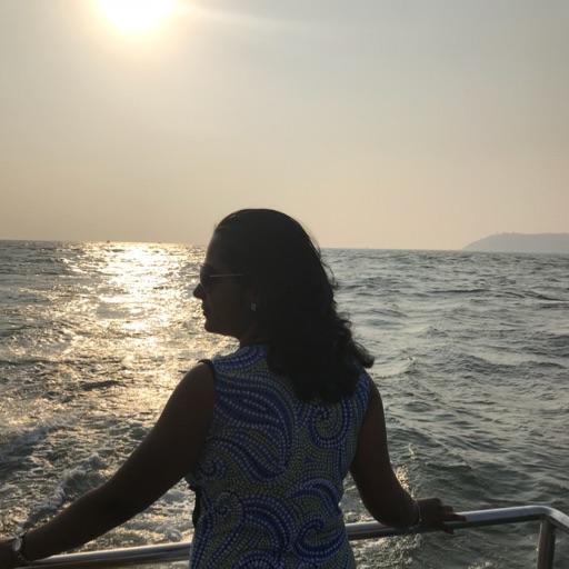 Avatar - Dimpy Patel