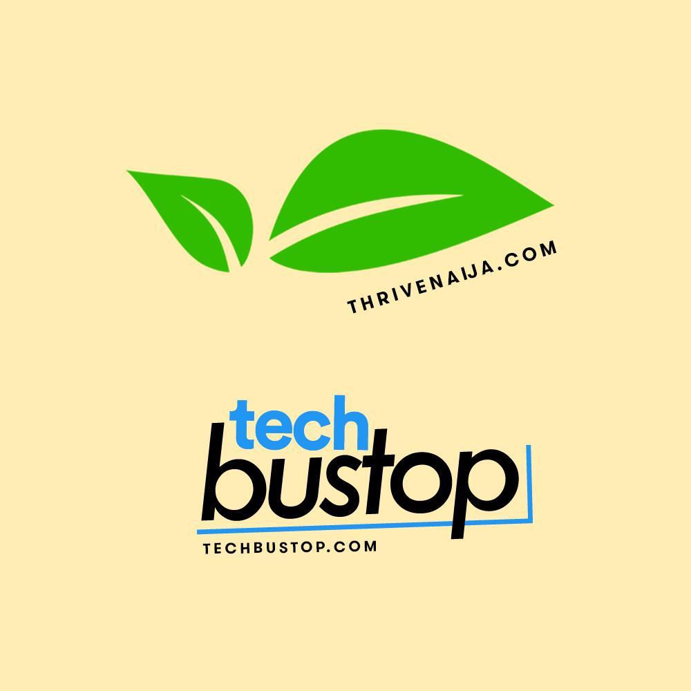 Avatar - Thrive & Tech