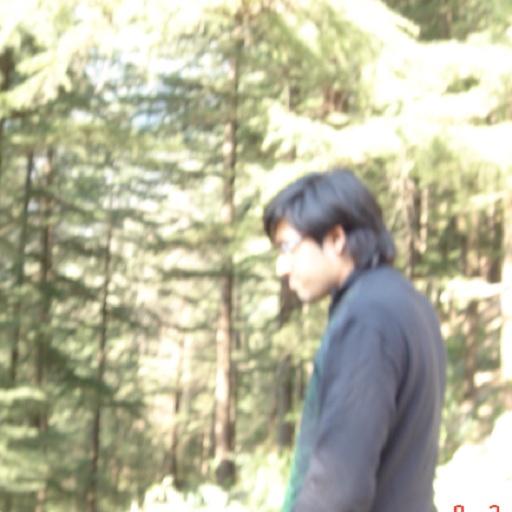 Avatar - Rajat Jhalani