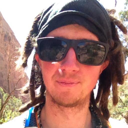 Avatar - Matt Hines
