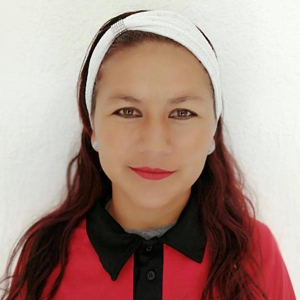 Avatar - Judy Ramirez