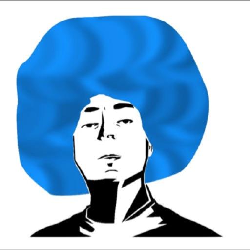 Avatar - DJ Curly_Alan