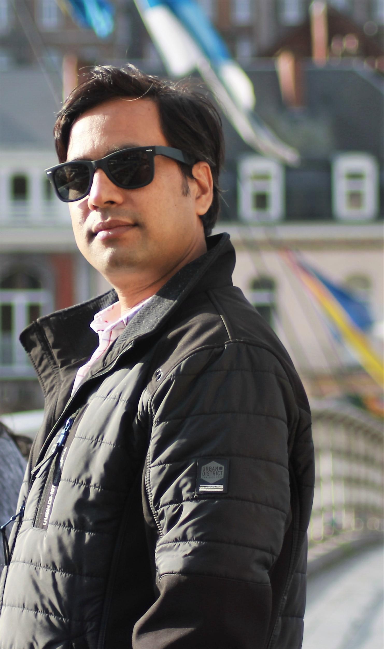 Avatar - Sachin Kumar