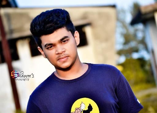 Avatar - Raownok Ahmed