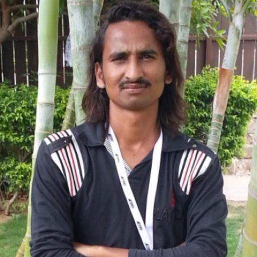 Avatar - Madhav Biradar