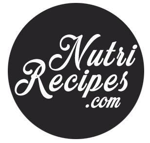 Nutri Recipes - cover