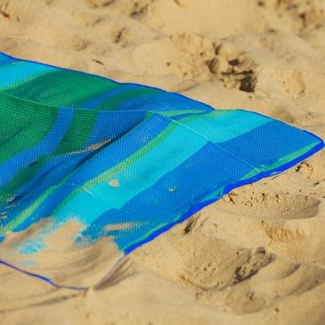 Avatar - Sandless Beach Mats
