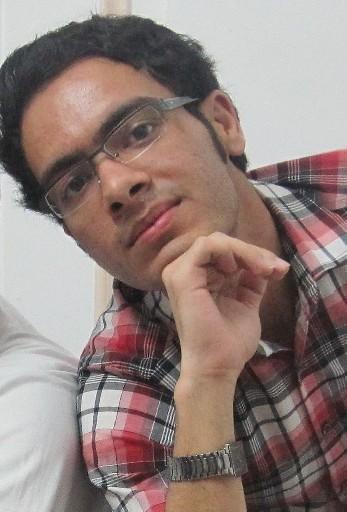 Avatar - Amir Ebrahimi