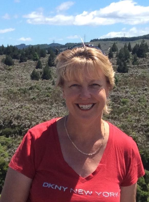 Avatar - Helen McKissock