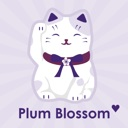 Plumblossom - cover