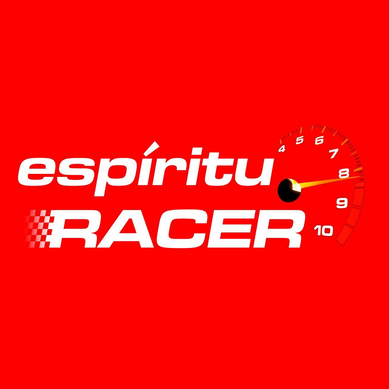 Avatar - espiritu RACER