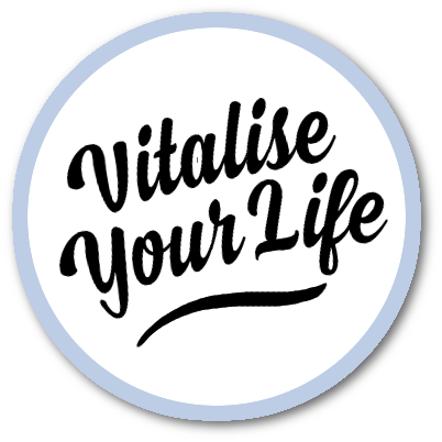 Avatar - Vitalise Your Life