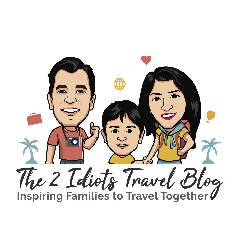 Avatar - The 2 Idiots Travel Blog