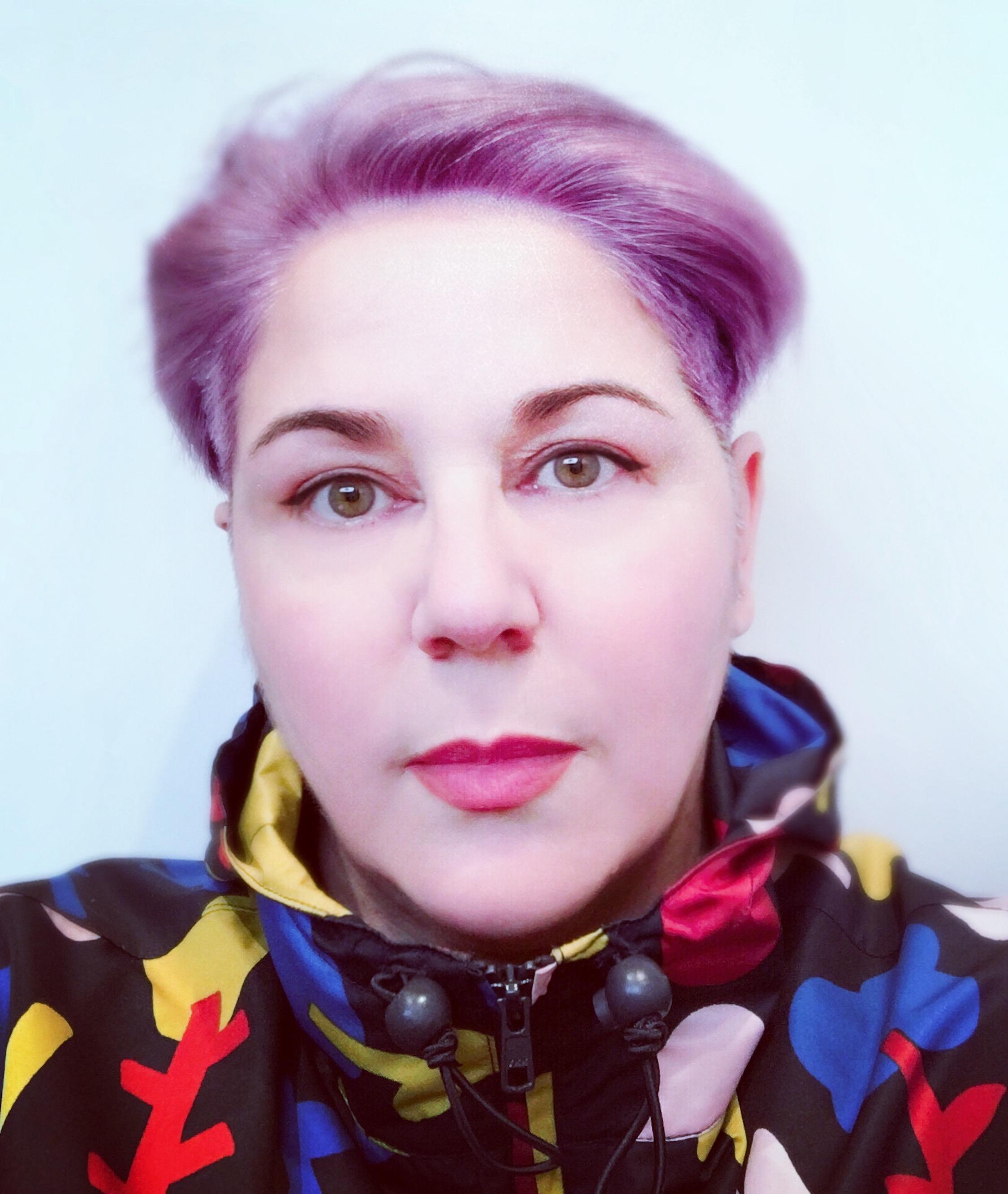Avatar - Christine Guthry