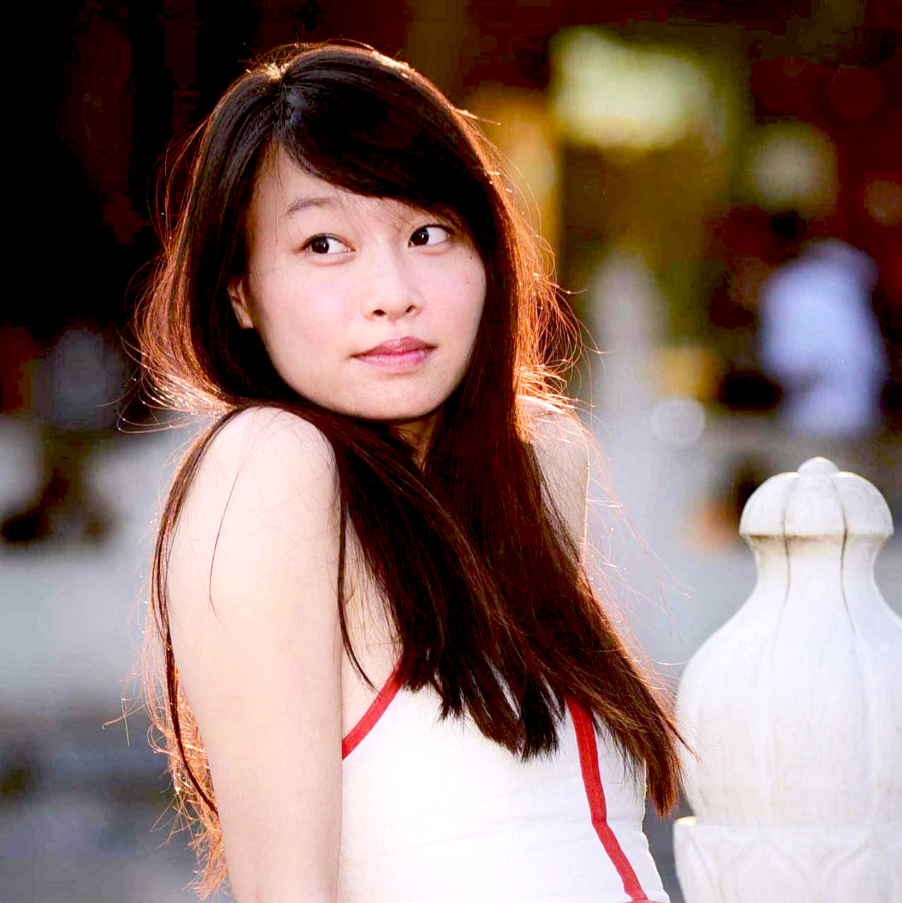 Avatar - Hannah Fei