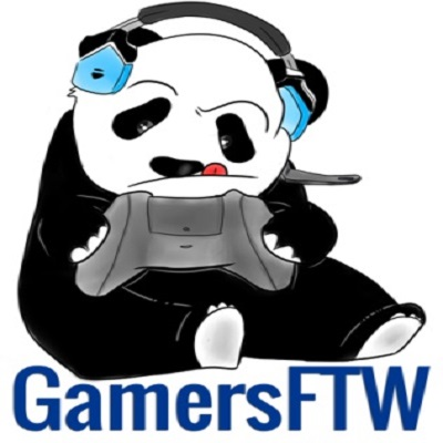 gamersftw - cover