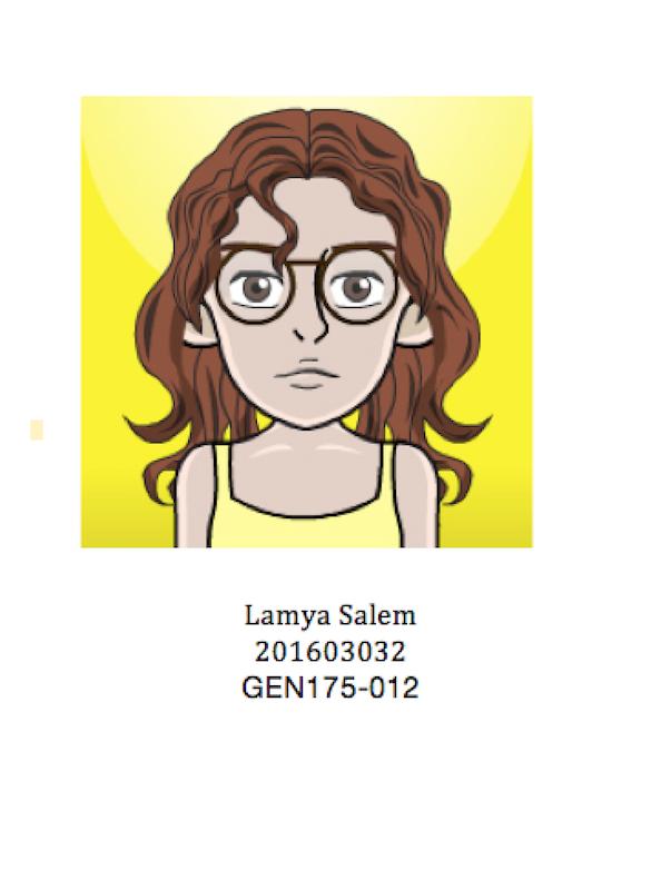 Avatar - lamya