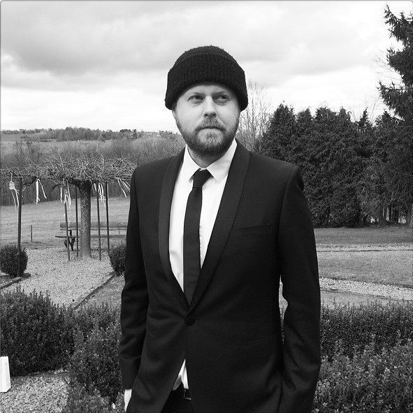 Avatar - Nils-Petter Lövgren