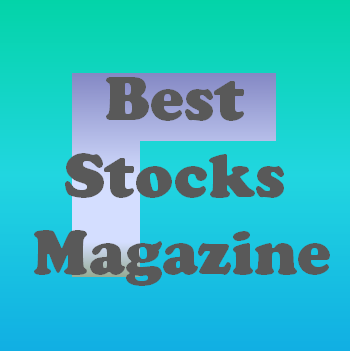 Best Stocks Magazine - cover