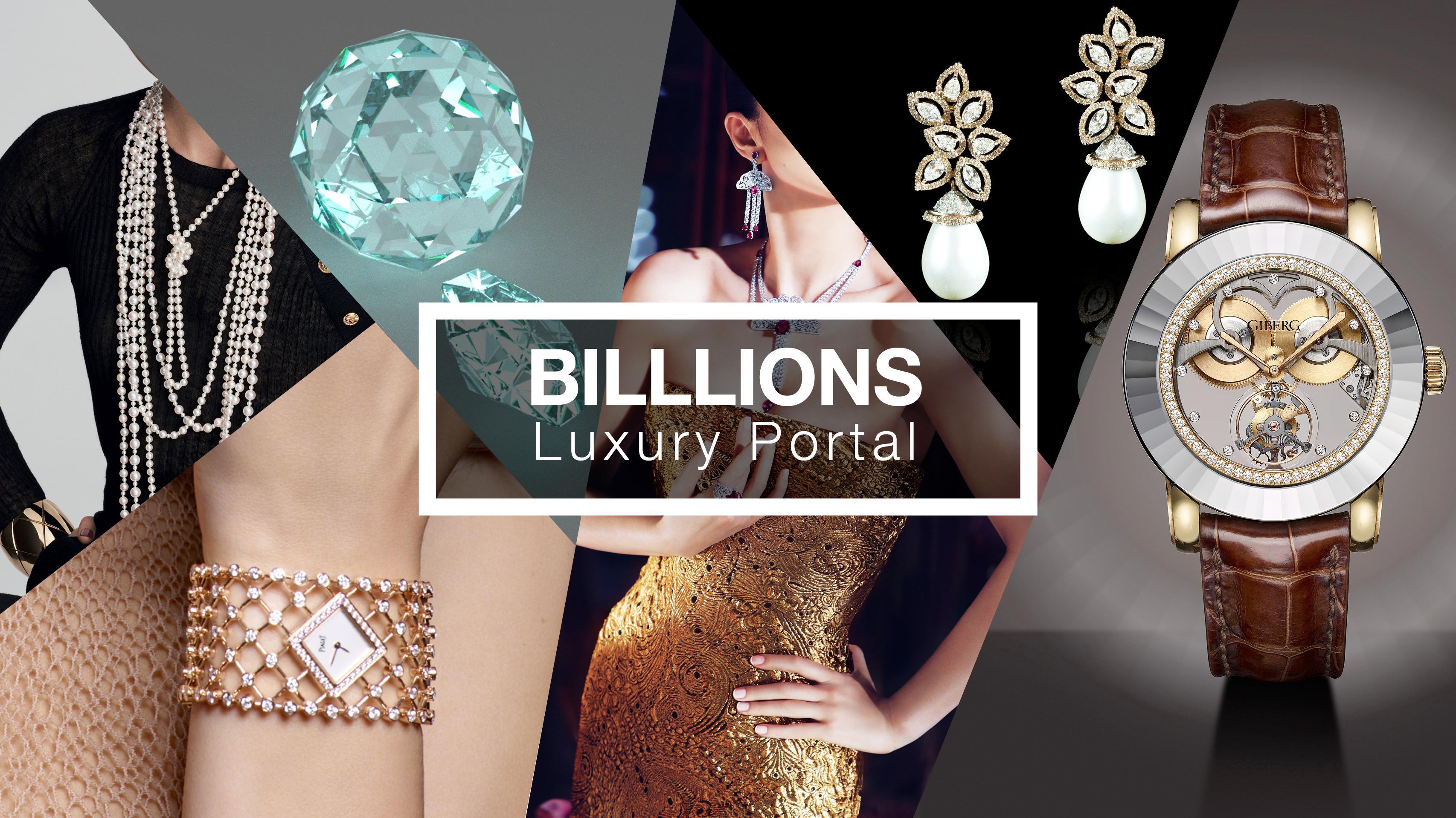Avatar - Billions Luxury Portal