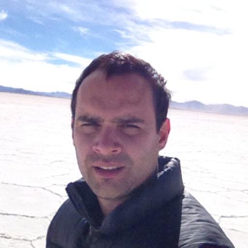 Avatar - Enrique Vidal