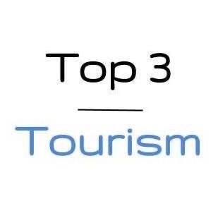 Top 3 Tourism - cover