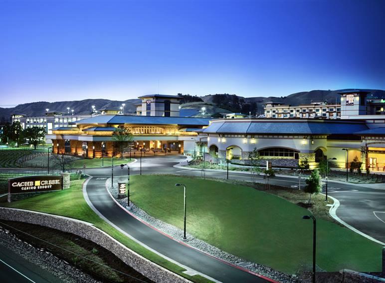 Avatar - Cache Creek Casino Resort