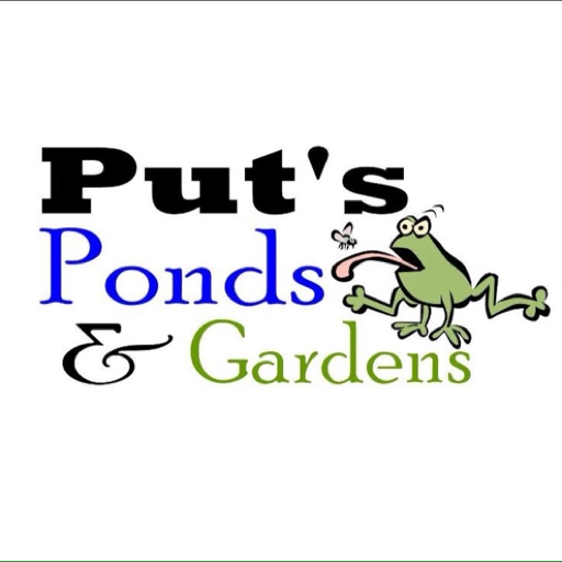 Put's Ponds & Gardens - cover