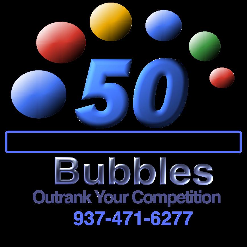 Avatar - 50Bubbles