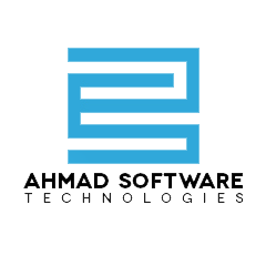 AhmadSoftware - cover