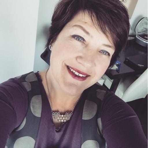 Avatar - Joyce Seitzinger