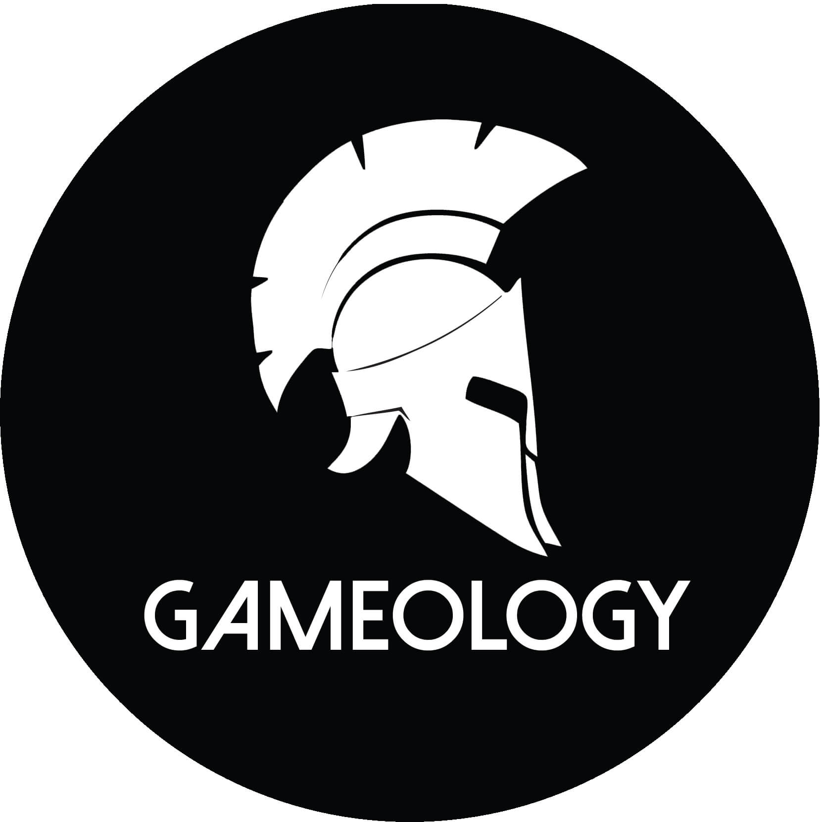 Gameology - cover