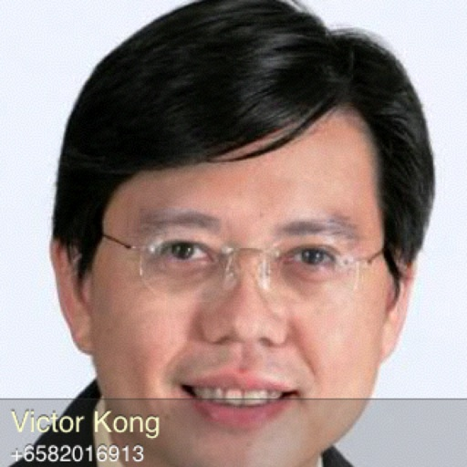 Victor KONG WL - cover