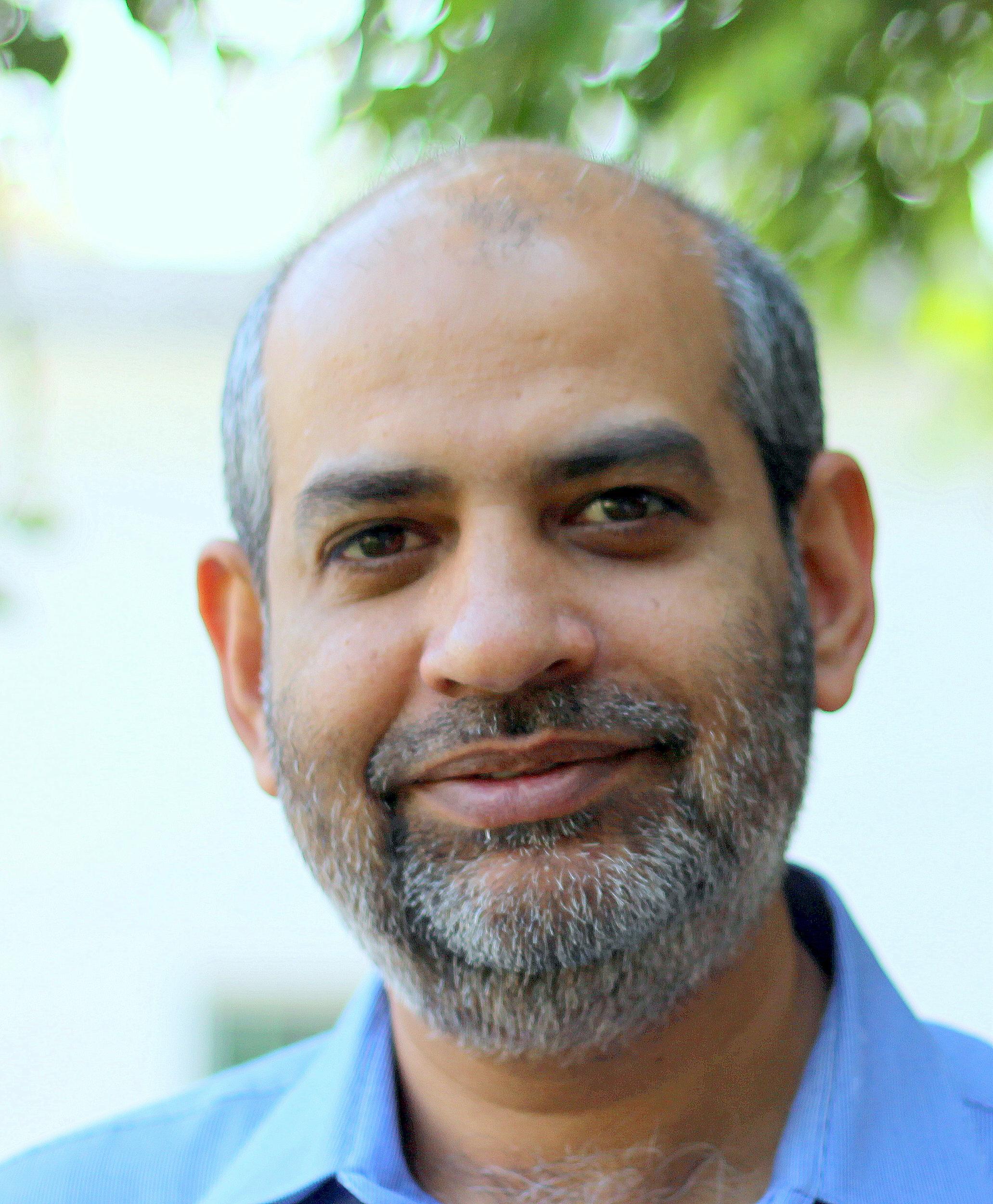 Avatar - Mohsin Aziz