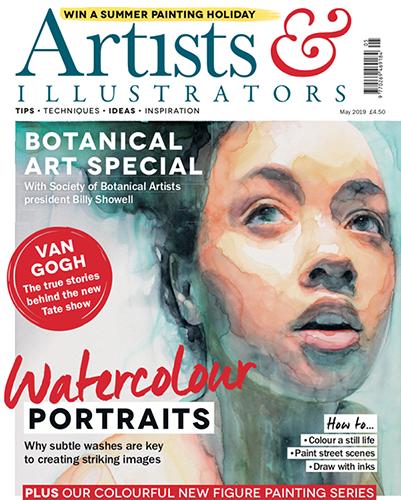 Avatar - ARTISTS & ILLUSTRATORS