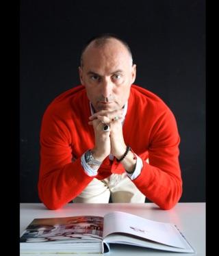 Avatar - Moreno Sargentoni