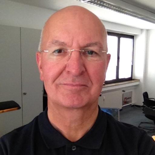 Avatar - Gerd Elendt