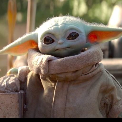 Yoda - kapak
