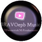 BRAVOepb DJ & Dj Producer - cover