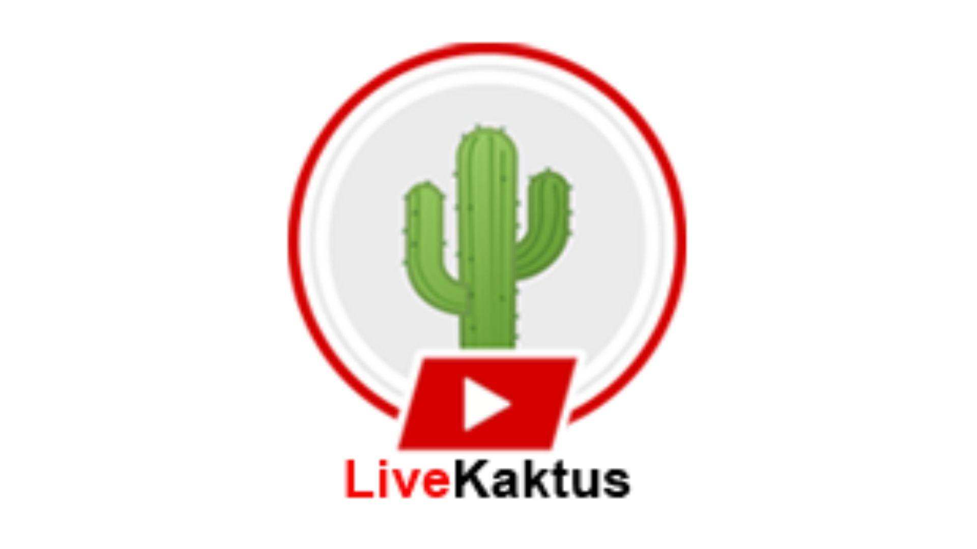 live kaktus - cover
