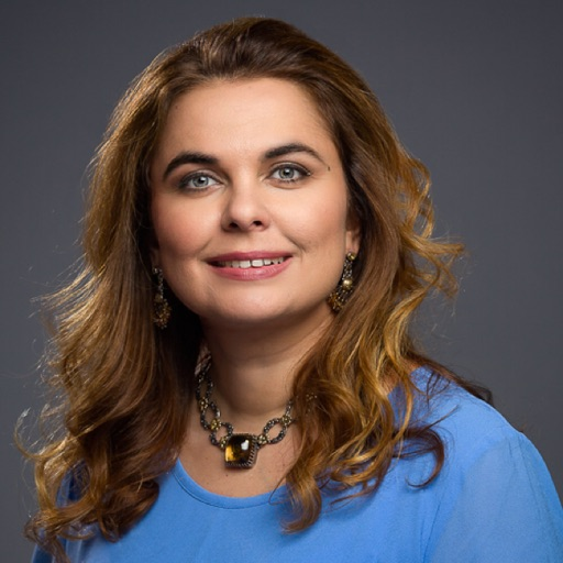 Avatar - Dina AbdelWahab