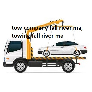 Avatar - ASAP Towing Service of Fall River